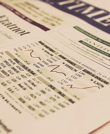 Mesure du rendement de l'entreprise